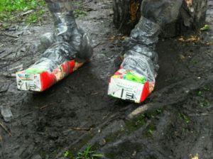chaussures etanches