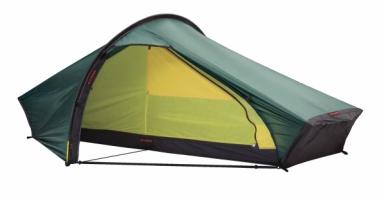 Hilleberg the Tentmaker - Solo Tents - Akto