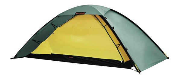 Hilleberg the Tentmaker - Solo Tents - Unna 1