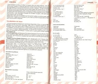 Laos Le Routard Infos Generales 08
