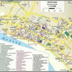 Laos – Cartes des villes