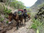 Perou – Choquekirao trek jusqu'à Totora (videos)
