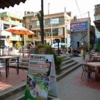 Peru – Huaraz, le vrai Routard (1)