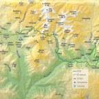 Peru – cordillera de Arequipa – Canyon de Colca (II)