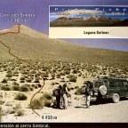 Peru – cordillera de Arequipa – El Simbral (5300m)