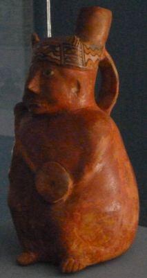 museo arqueologico Huaraz 23