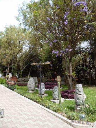 museo arqueologico Huaraz 26