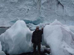 PastoRuri 4 glaciar Bibi