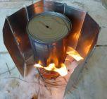 rechaud bois leger 6 combustion