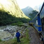 Peru – Ollantaytambo, le Routard et cartes