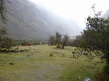 Santa Cruz 3 laguna jatuncocha