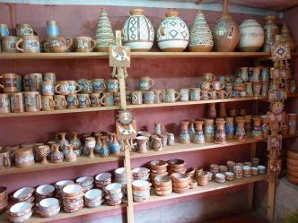 urubamba ceramica interieur