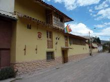 urubamba hotel Illarimoy