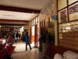 urubamba terminal bus interieur horaire cusco