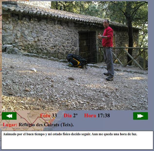 v02 P1020360 Refugio des Cairats 2008
