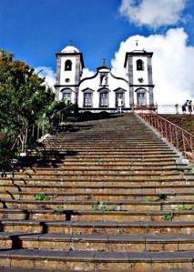 Monte Eglise