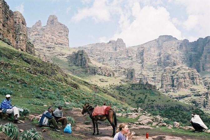 Ethiopie Simien 09