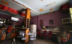 Gondar Place 14 Abyssinia Cafe