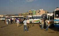 Gondar Terminal Bus