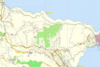 Madere 05-Porto da Cruz Vereda Boca do Risco