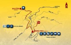 Madere PR11 Vereda dos Balcoes