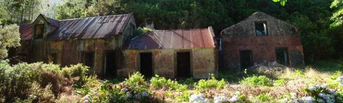 Bica da Cana-Casa do Cajamuro