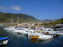 Resize of Machico port