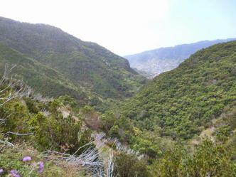 Resize of Vereda Boca do Risco-Canical (02) Vue sur Ribeira seca