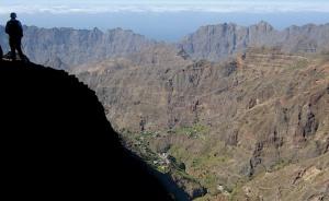 Cap Vert-Cha de Pedra