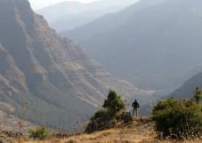 Simien 2 Sankaber valley