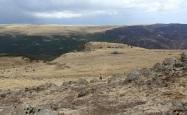Simien 4 Geech camp (1) panorama