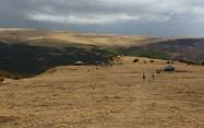 Simien 4 Geech camp (2) panorama