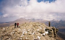 Simien 9 Bwahit summit