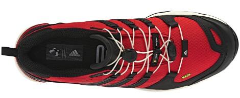 Adidas Terrex Fast R Low dessus
