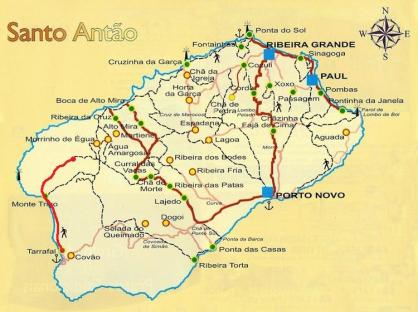 CaboVerde2013-B-00 Santo-Antao carte J1