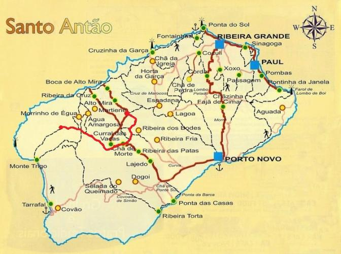 CaboVerde2013-C-00 Santo-Antao carte J2