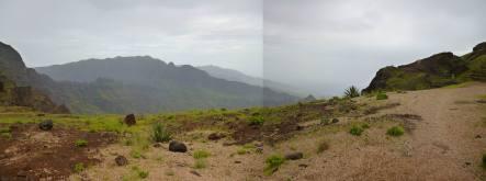 CaboVerde2013-C-09 Norte Bordeira do Norte-depart panorama
