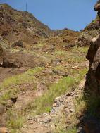 CaboVerde2013-D-23 Alto Mira II-Salto Preto Leger llano avant derniers lacets