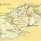 Cap-Vert – Traversée de Santo-Antao – J6