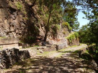 CaboVerde2013-J-06 Apres Pico da Cruz Point eau