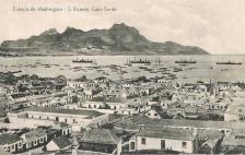 CaboVerde2013-X-00 Mindelo Cabeca do Washington 1910