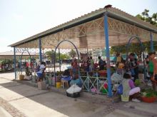CaboVerde2013-X-52 Mindelo Place Independencia mercado