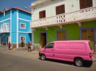 CaboVerde2013-X-88 Mindelo Place Independencia Arco Iris