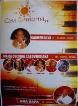 CaboVerde2013-X-96 Mindelo Casa da Morna programme soiree