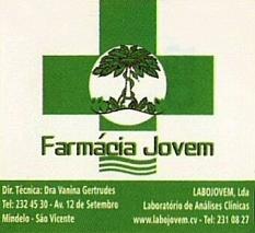 CaboVerde2013-X-99 Mindelo Farmacia Jovem