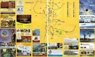 CaboVerde2013-X-99 Mindelo Plan publicitaire