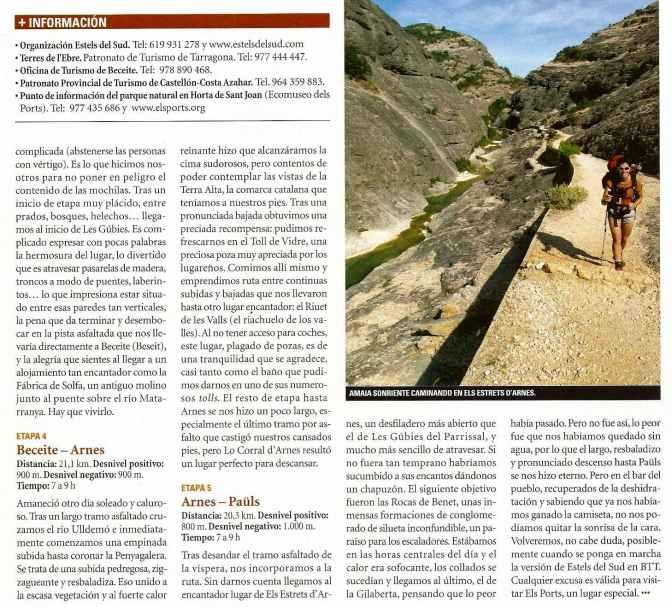 España - Estels del Sud Estrella de 5 puntas 2