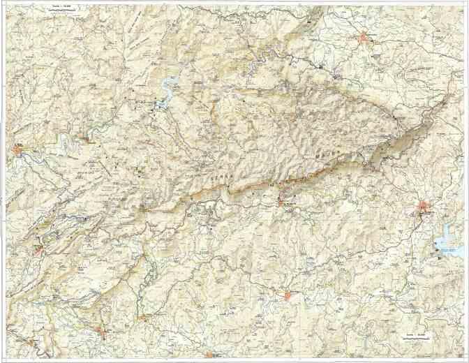 Espagne - Montsant 20000