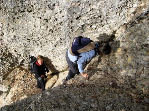 Espagne - Montsant Cova Santa 2