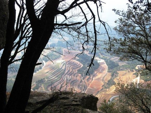 Espagne - Montsant Cova Santa 3